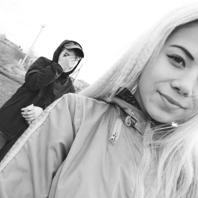 Женя Фролов