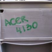 разбор - Аcer Extensa 4130