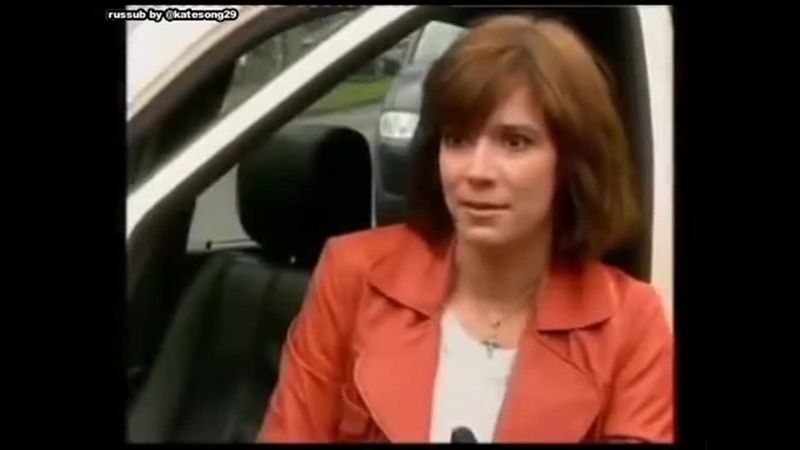 Kарла и Сюзанна 3 серия рус суб