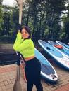 Стефания Романова, Санкт-Петербург, Россия