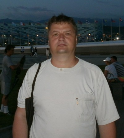Владимир Карпушов