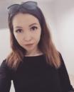 Алина Ахтамова