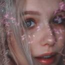 Romanova Elizaveta |  | 21