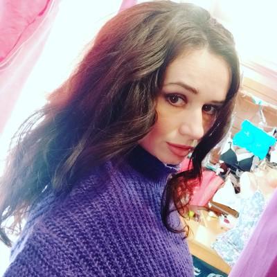 Юлия Коростелева