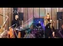 Patricia Diallo The Stereodrop - Poison live
