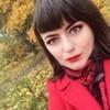 Виктория Булышкина