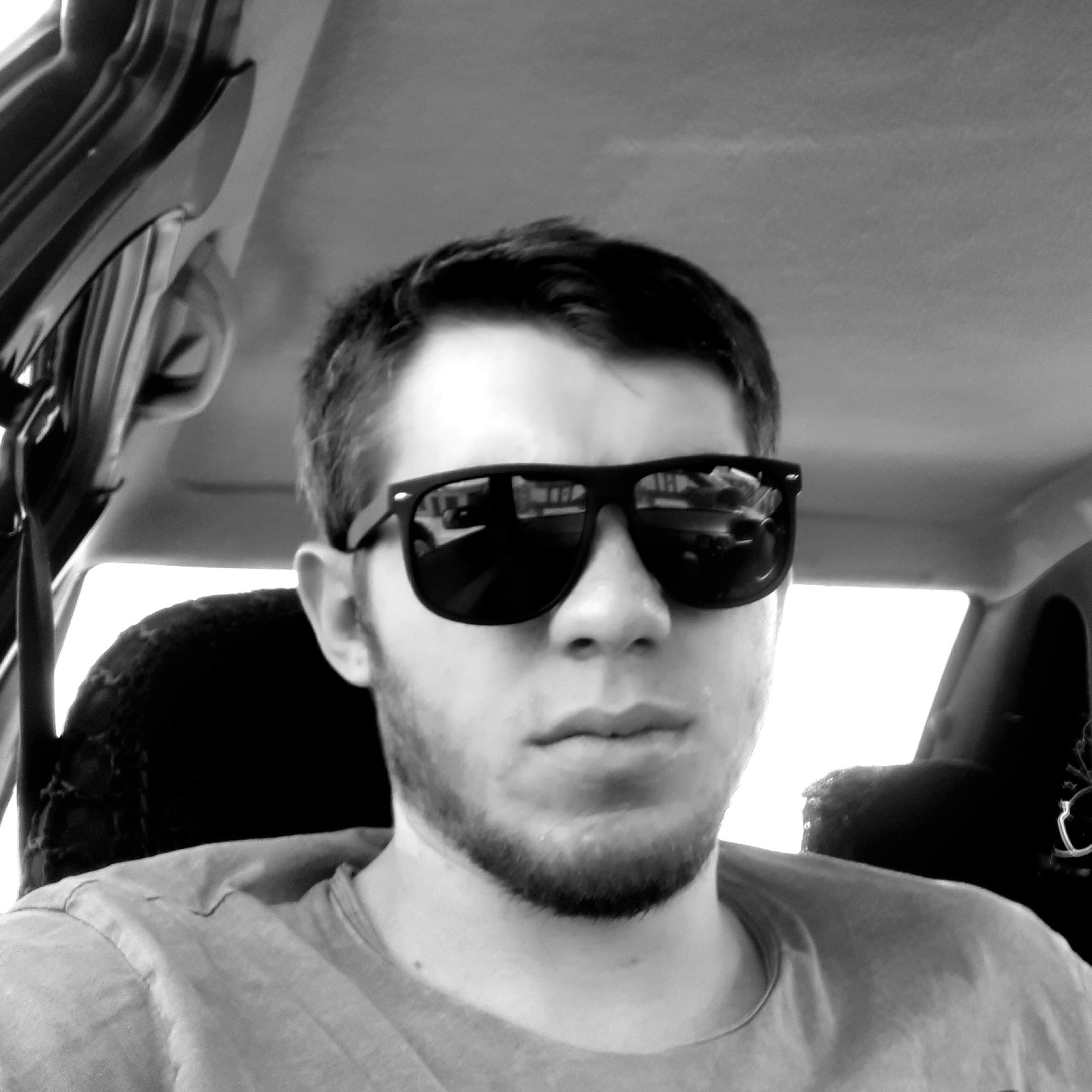 Amhad, 28, Grozny