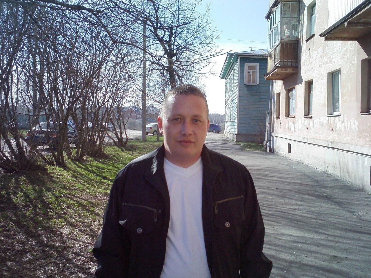 Александр, 43, Vologda