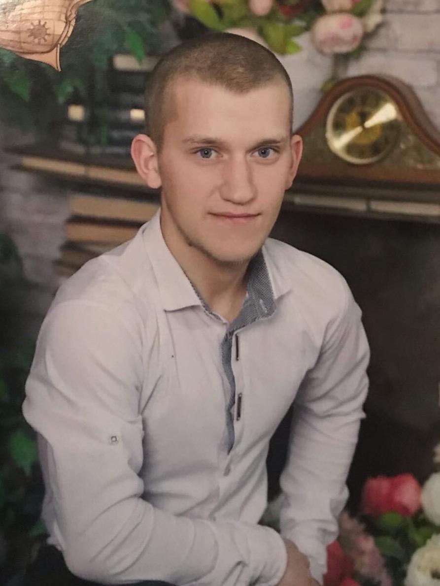 Aleksey, 22, Shadrinsk