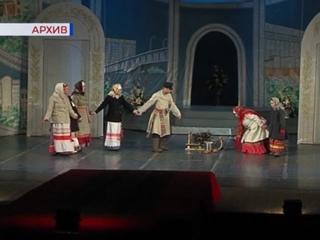 В Йошкар-Оле продолжается приём заявок на участие в межрегиональном конкурсе национального костюма