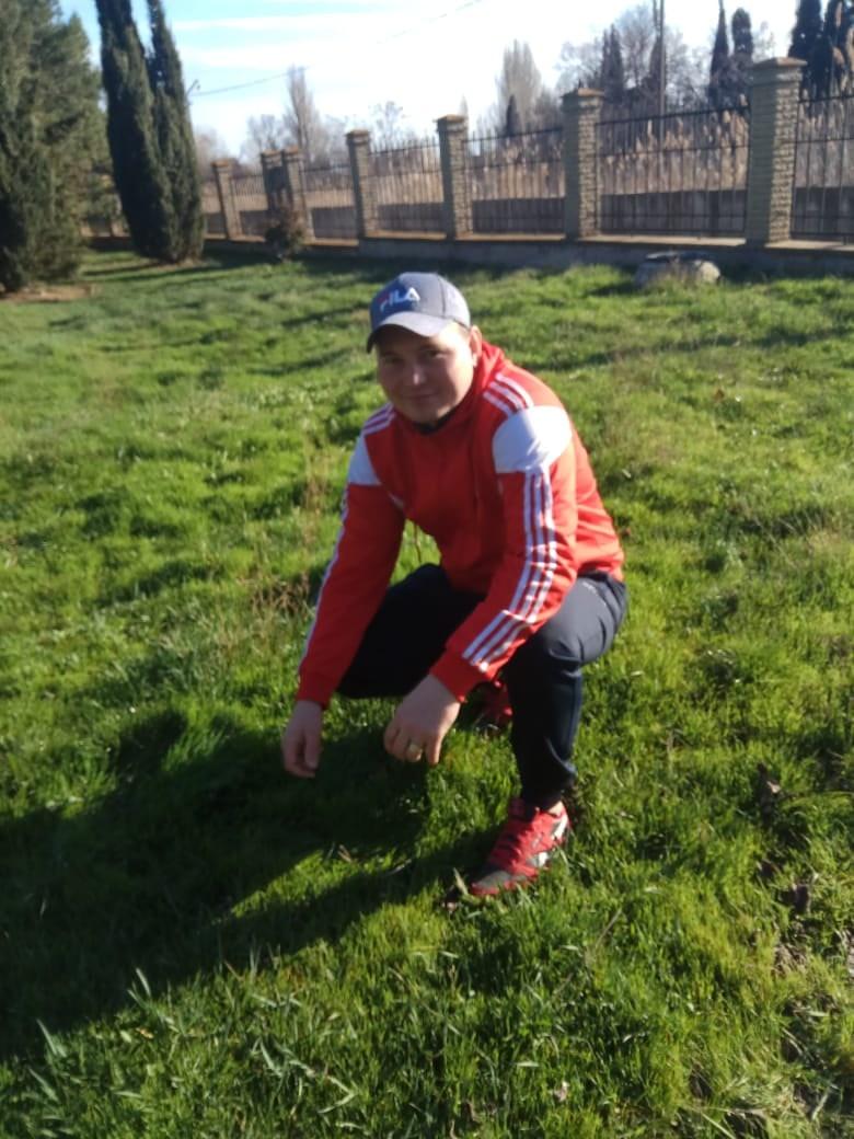Igor, 32, Feodosiya