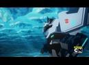 Трансформеры роботы под прикрытием 2 сезон 2 серия