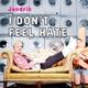 Jendrik - I Don't Feel Hate (Евровидение 2021 Германия)