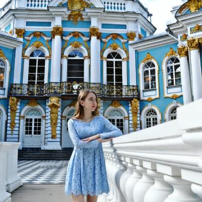Maria Lyapina, Пермь