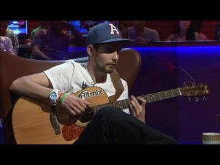 Noize MC фристайл на Минаев Live 18-06-2012 (HD)