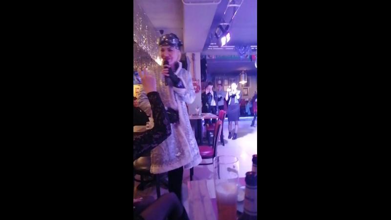 Мото новый год в рок баре 🤙