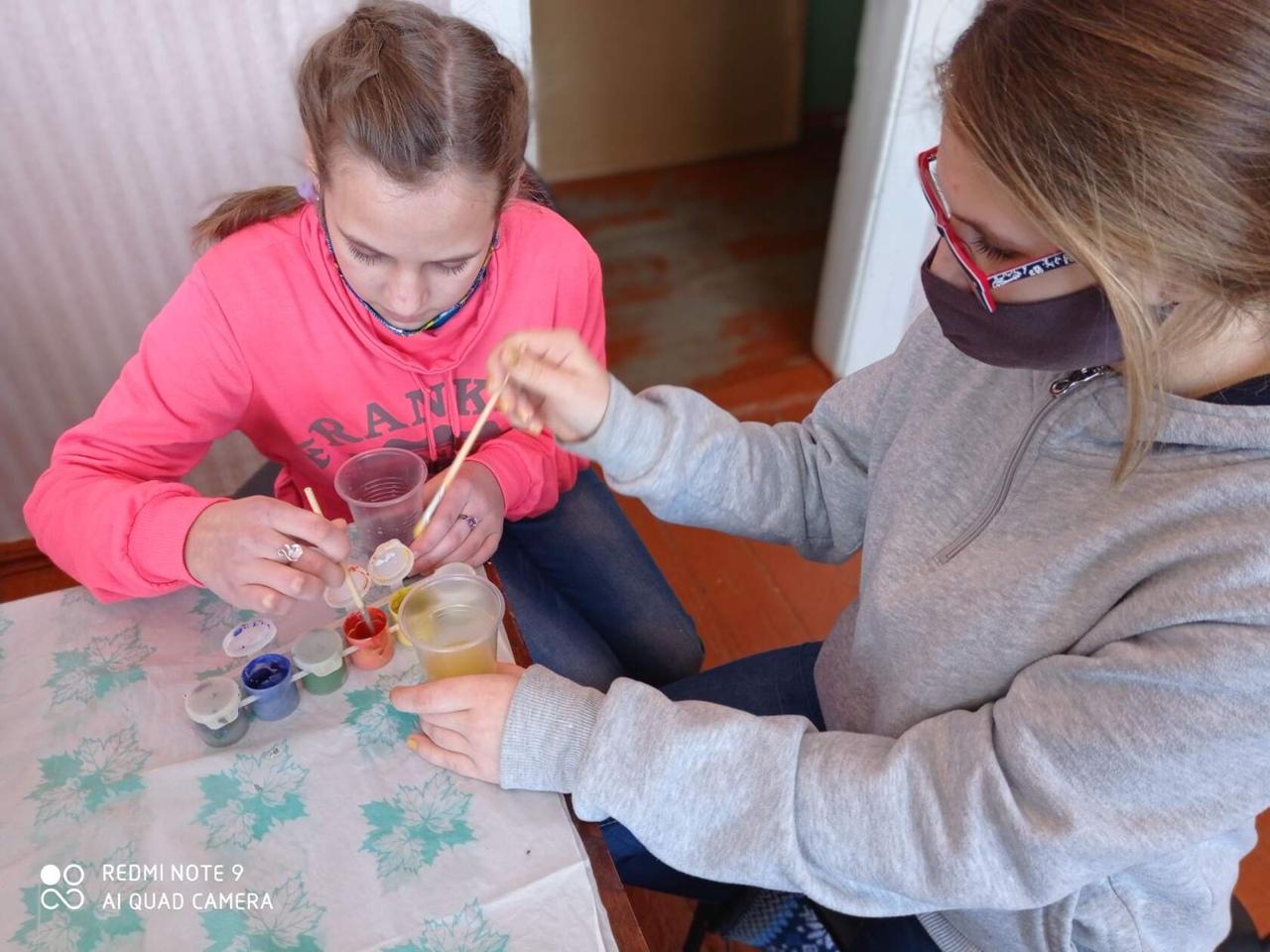 Культработники Петровского района провели мероприятия, посвящённые Дню российской науки