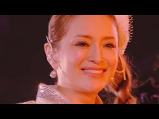 Ayumi Hamasaki – evolution 〜 SURREAL (Arena Tour 2016 A ~M(a)de In Japan~)