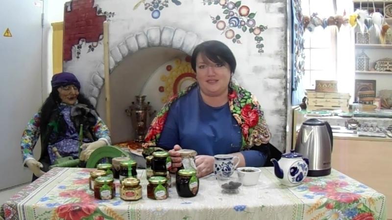 Культура жить Активное долголетие ЛЕВИЧ НАТАЛЬЯ Про лечебные чаи сибирские продукты и ЗОЖ