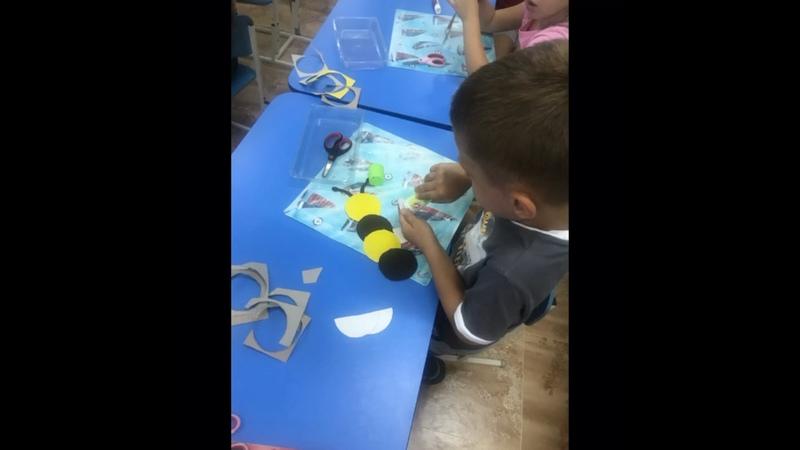 Видео от Детский сад №35 Аюшка