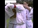 Beckham vs Greece free kick goal