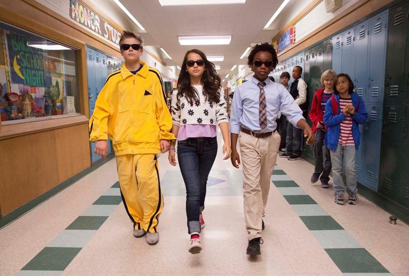 Сериалы, которые были на Nickelodeon, изображение №26