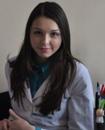 Фотоальбом Вікторіи Андрійчук