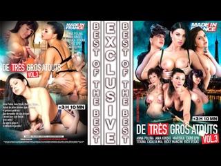 D. T. G. A. V. 3    HD 720