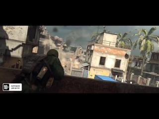 Call of Duty®- Modern Warfare® - краткий пересказ событий.mp4
