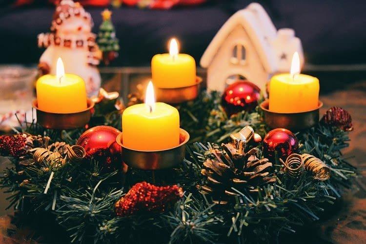 Сегодня - Рождественский сочельник