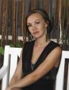 Личный фотоальбом Кристины Сачук
