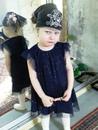 Кристиночка Щелканова