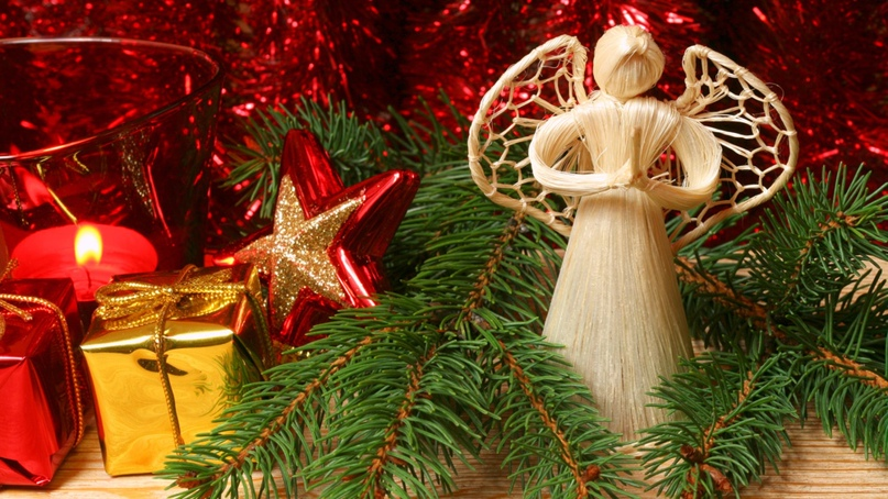 Рождественское настроение, изображение №4