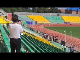 Легкая Атлетика Самарской области kullanıcısından video