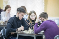 7 марта в рамках Межконфессиональной спартакиады Удмуртской Республики состоялись соревнования по шахматам. 3