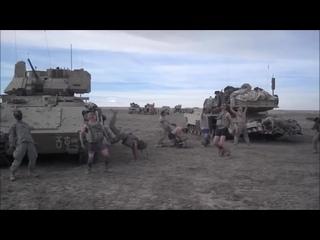 Màn nhảy múa thác loạn của lính Mỹ tại Afghanistan