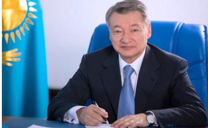 26 февраля состоится отчет акима ВКО Даниала Ахметова перед населением
