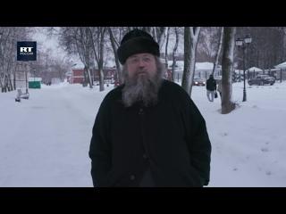 Протодиакон Андрей Кураев – о лишении сана, Патриархе Кирилле, изгнании из духовной академии МДАиС