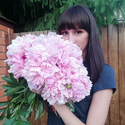Ольга Балбекова, Воронеж