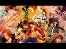 Аниме Ван-Пис - One Piece - 6 Сезон Все Серии Анифильм - Марафон