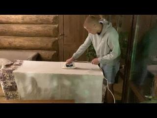 Видео от Насти Балаевой
