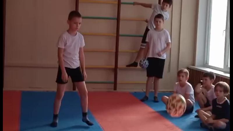 конкурс Лучший стрелок