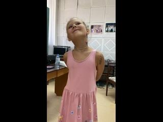 ОВЭС «Перекрёсток» kullanıcısından video