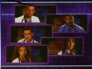Скорая помощь / ER (Непоправимый ущерб 13 серия, 8 сезон 2002г.) 16+ драма, мелодрама