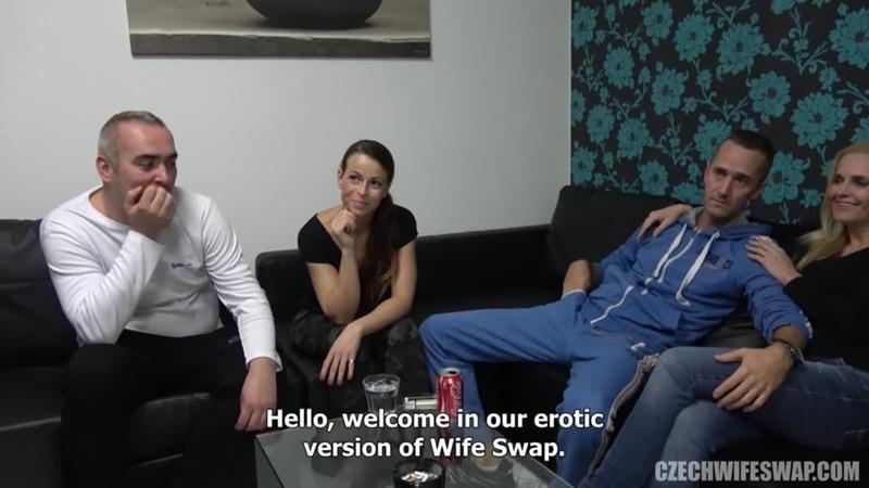 3 czech wife swap Czech Wife