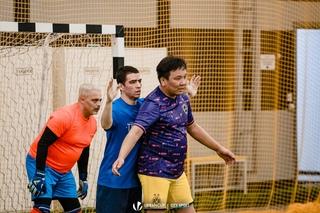 ФК Флакон - Серпуховка