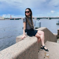 Фотография Екатерины Воробьевой