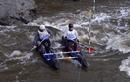 Соревнования уральских спортсменов-водников «Весенняя капель»