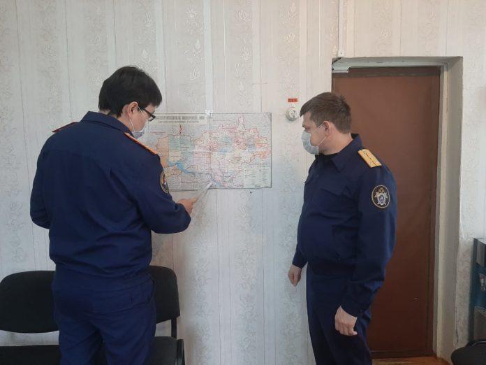 Подросток из Звениговского района на самодельном плоту переправился через Волгу в Чувашию