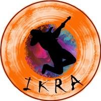 Логотип IKRA
